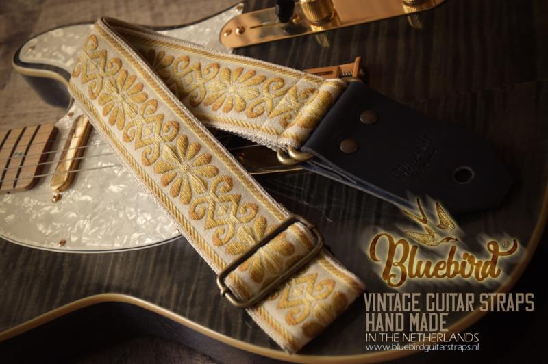 Bluebird Vintage & Rare Series - Antique Aged Orange