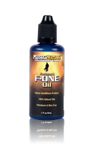Fretboard F-ONE Oil - Cleaner & Conditioner - MN105