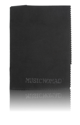 Microfiber Suede Polishing Cloth - MN201