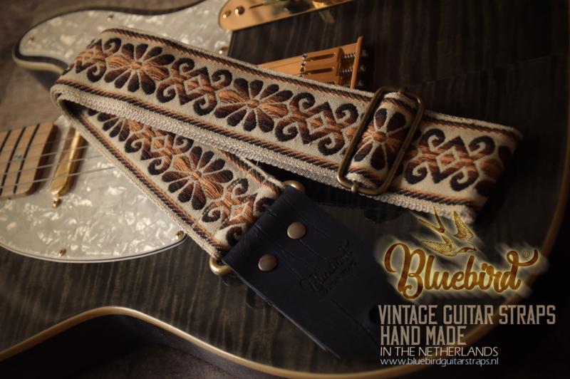 Bluebird Vintage & Rare Series - Antique Aged Brown