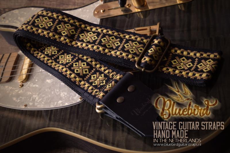 Bluebird Vintage & Rare Series - Vintage Brown Cross