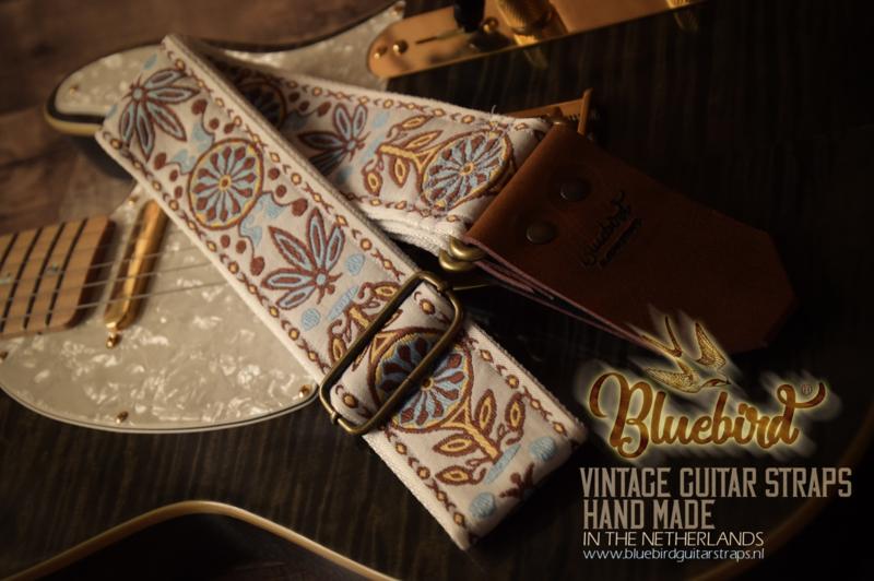 Bluebird Modern Series - Native Cherokee