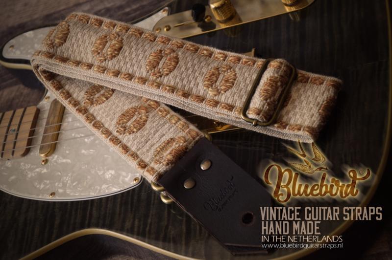 Bluebird Vintage & Rare Series - Vintage Oker Beige