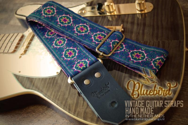 Bluebird Standard Series - Blue Ymca