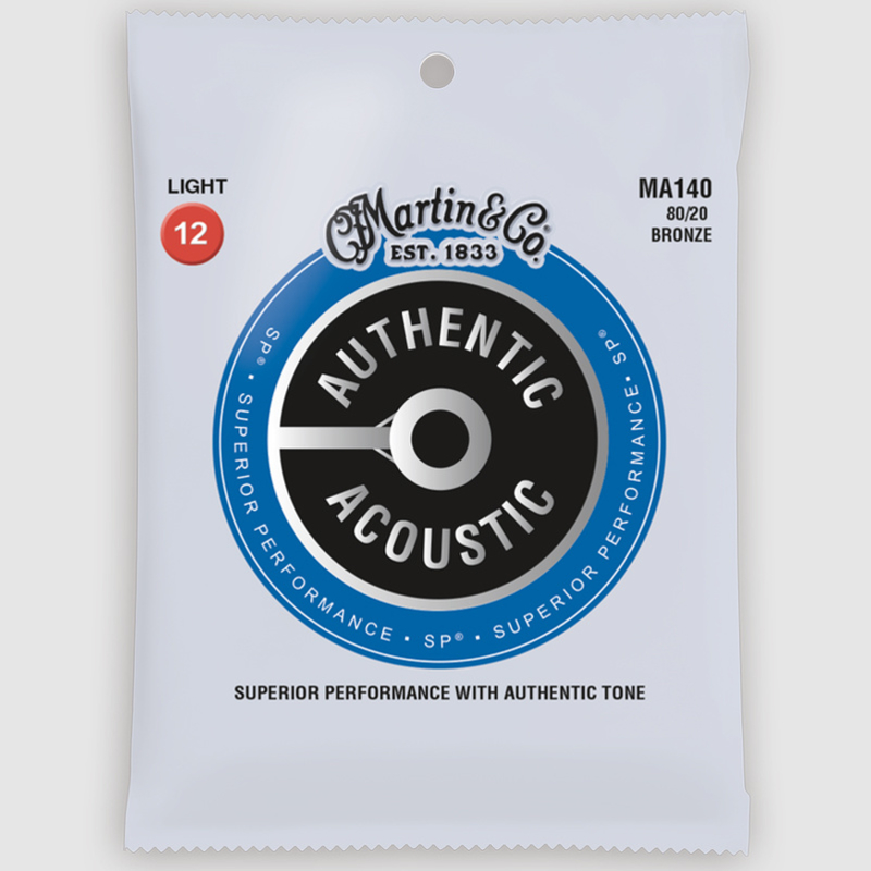 Martin Authentic Acoustic MA140