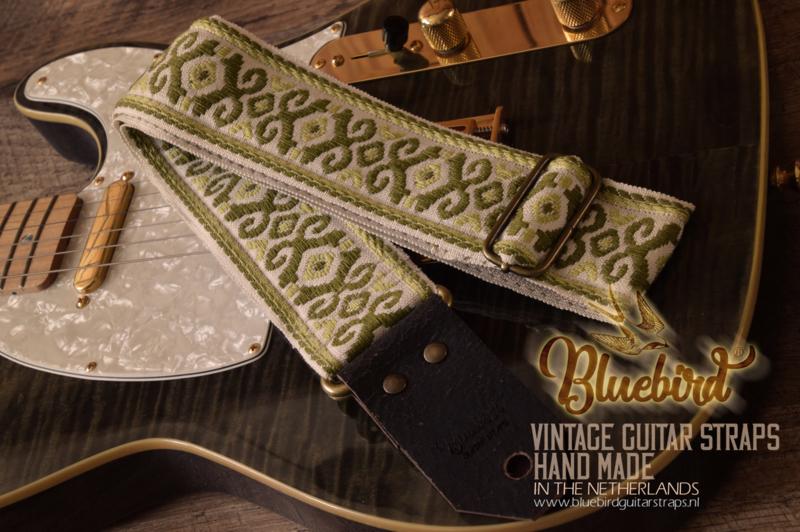 Bluebird Modern Series - Vintage Olive Green