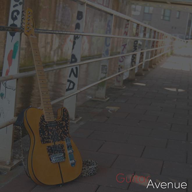 Guitar Avenue Madcat Urban