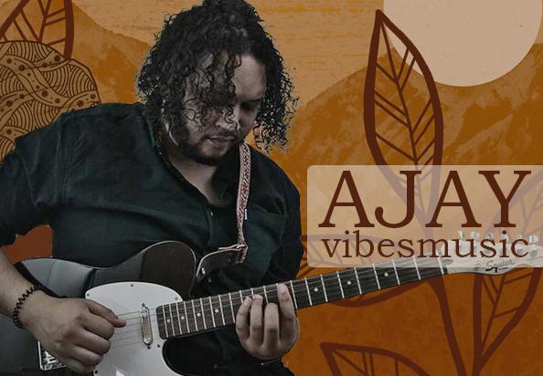 Bluebird Friends Ajay music