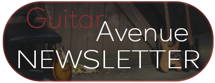 Guitar Avenue Newsletter