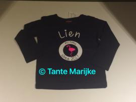 Baby shirt eigen ontwerp