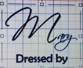 Logo kleerhangers