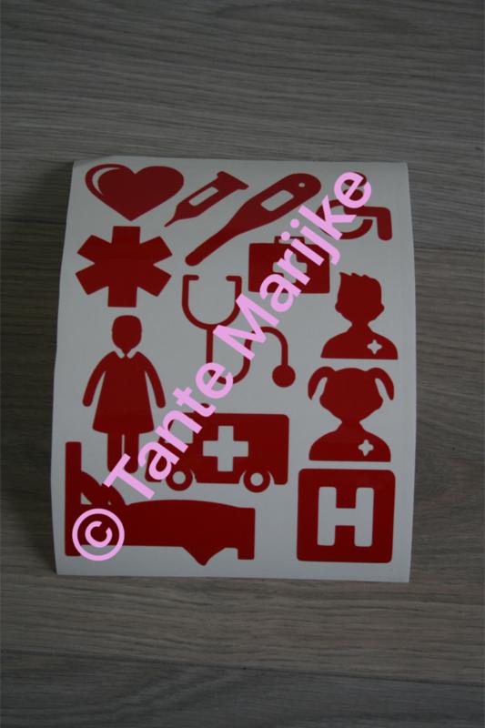 Ziekenhuis / dokter