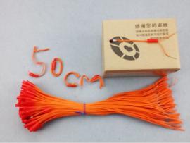 50 cm ontstekers