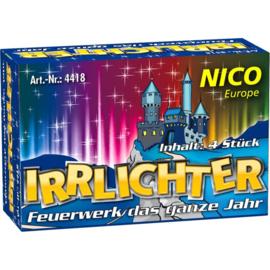 Irrlichter - Nico