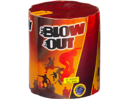 Blow Out Wolff