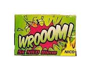 Wrooom - Grondbloemen