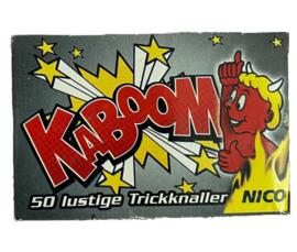 Kaboom - knalerwten