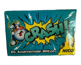 Crash - Knetterrotjes