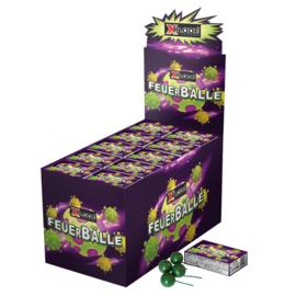 Feuerballe - Xplode
