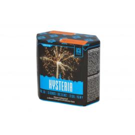 Hysteria - Argento