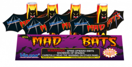 Mad Bats Vulcan