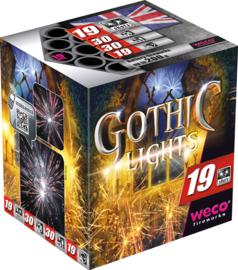 Gothic Lights Weco