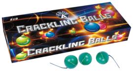 Crackling Balls Cafferata