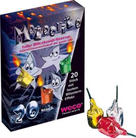Meteorite - Weco