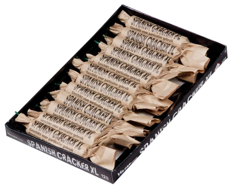 Spanish Cracker XL