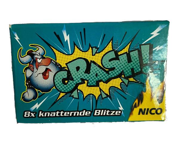 Crash - Knetterrotjes