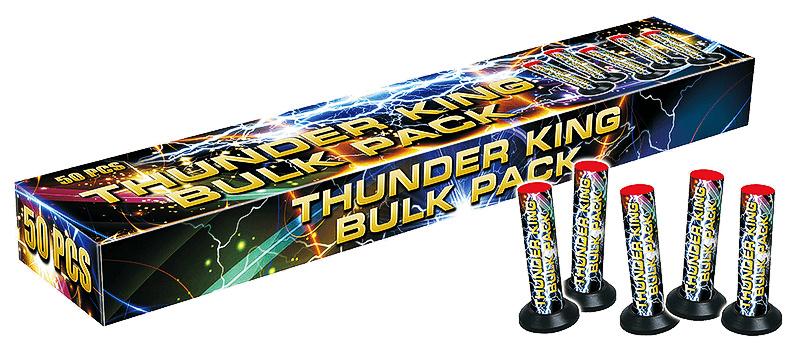 Thunder King Bulkpack