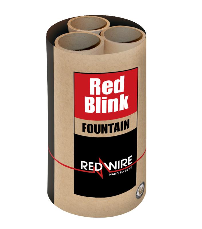 Red Blink