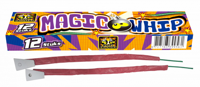 Magic Whip Cafferata