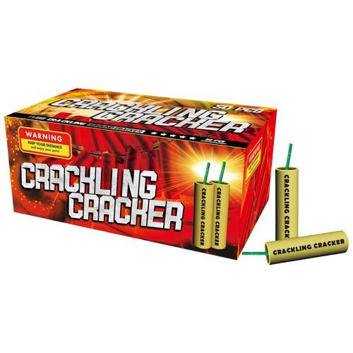 Crackling Cracker Rubro