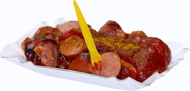 Curryworst beleving vuurwerk Duitsland kopen