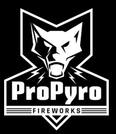 Logo - ProPyro Vuurwerk