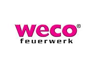 Logo Weco Feuerwerk