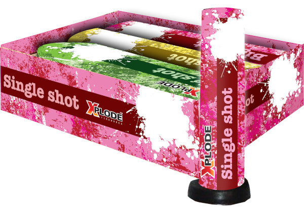 Single shot - Xplode