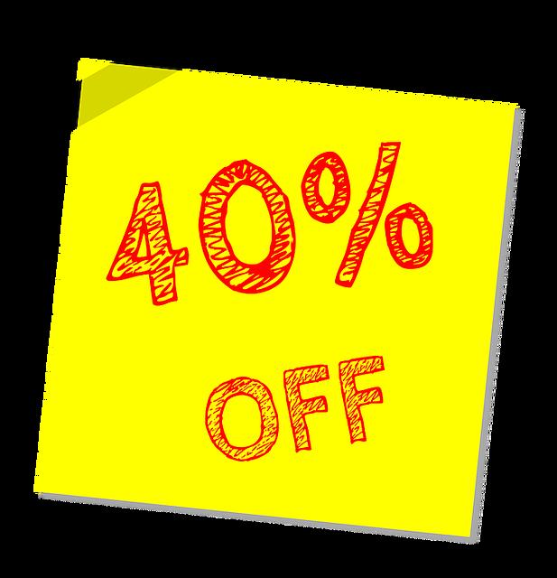 Vuurwerk Duitsland 40% goedkoper