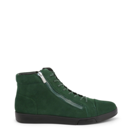 Calvin Klein men's sneakers green