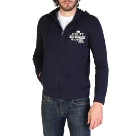 Napapijri men's Sweatshirt blue