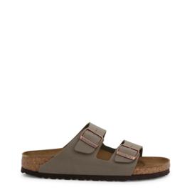 Birkenstock unisex sandals green