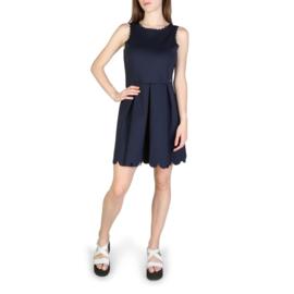 Armani Exchange women's dress blue