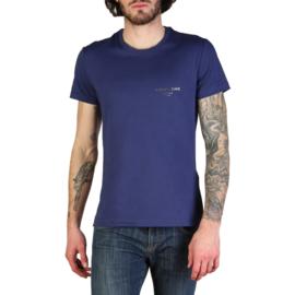 Versace Jeans men's T-shirt blue