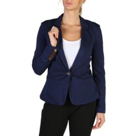 Guess women's formal jacket blue