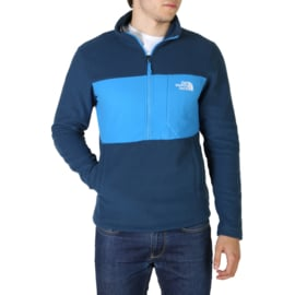 The North Face men's Sweater blue