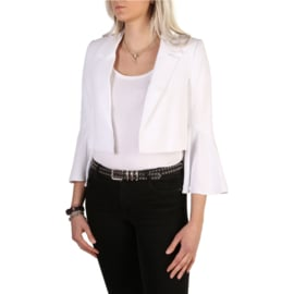 Guess women's formal jacket white