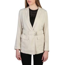 Armani Jeans women's jacket brown