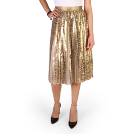 Guess woman's skirt brown