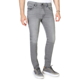 Diesel Thommer men's jeans grey